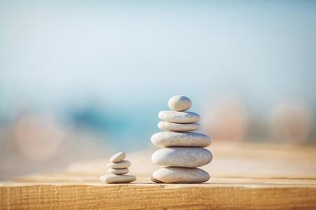 5 tips om niet overspannen te raken