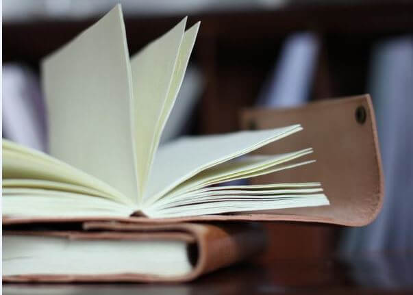 Notitieboek tip #12: Journal prompting
