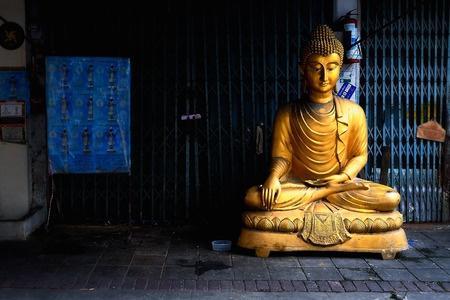Ontspanning door meditatie…of iets wat er op lijkt