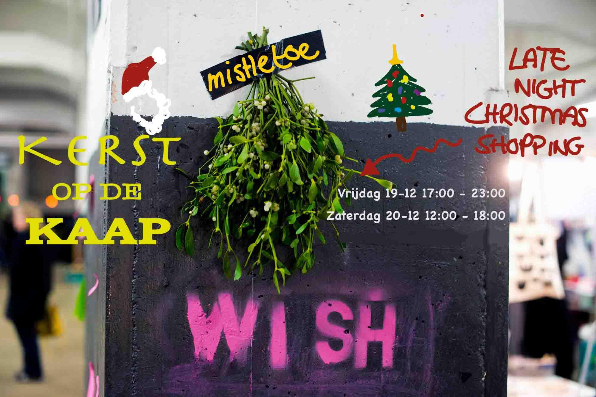 Swan Market Rotterdam 19 en 20 december 2014