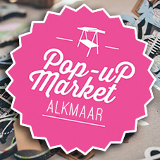 Pop Up Market Alkmaar 14 december