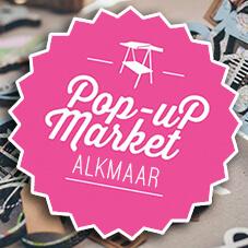 Pop Up Market Alkmaar 14 december