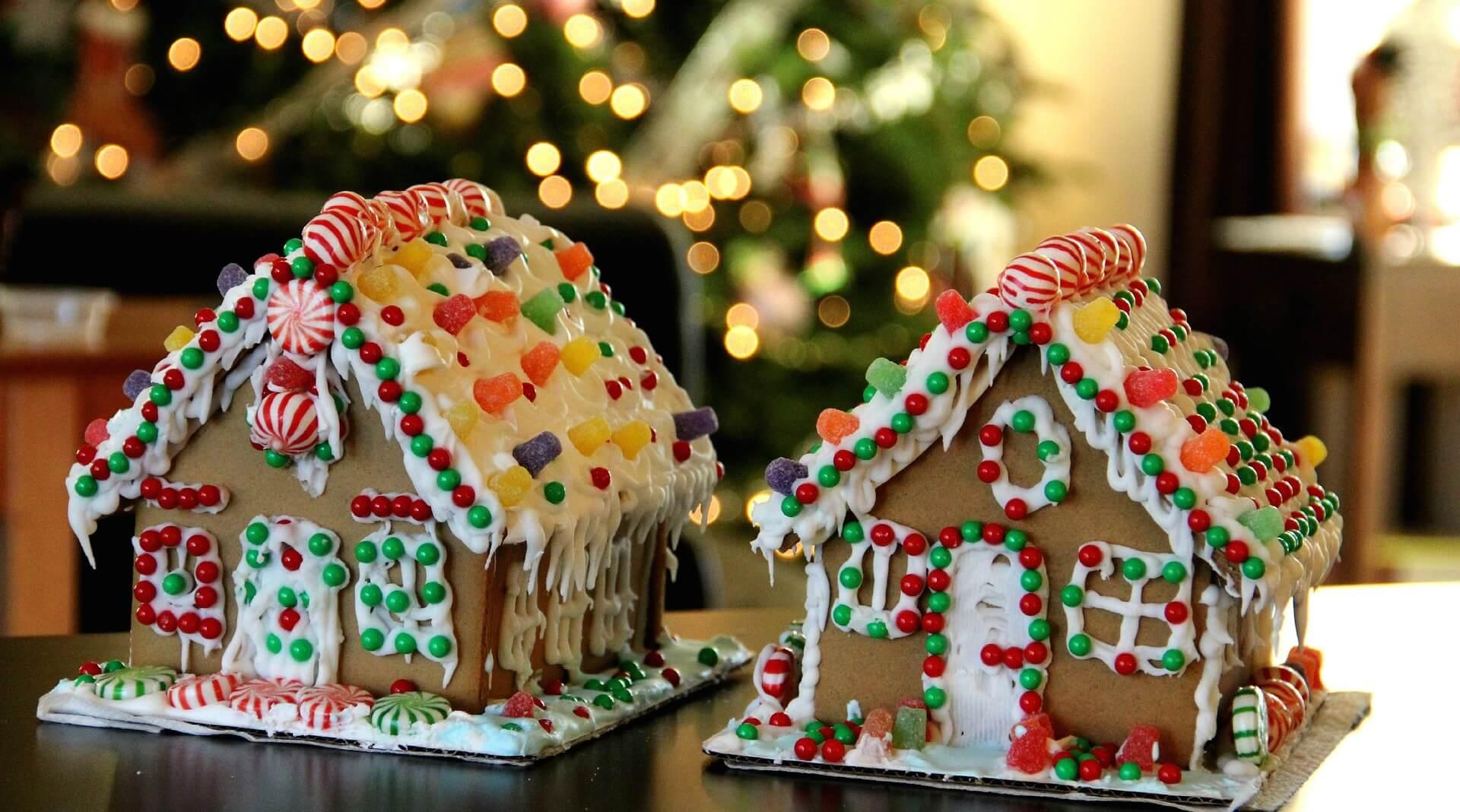 Genieten van je Kerstvakantie - traditie in mindere mate