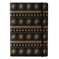 Notitieboek sterrenregen