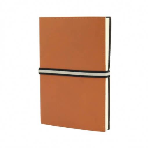 Leren notitieboek Abruzzi