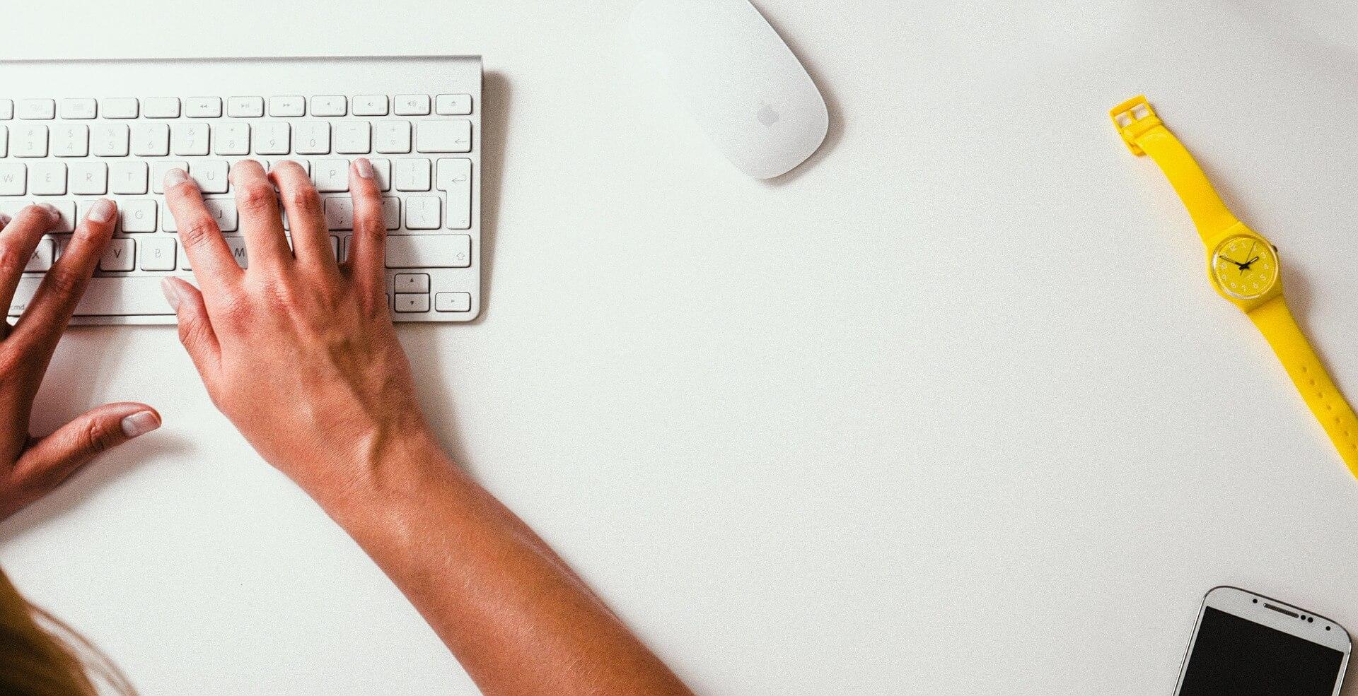 4 tips voor jouw ideale werkplek