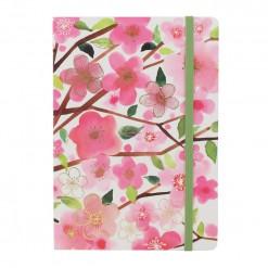 Notitieboek cherry blossom