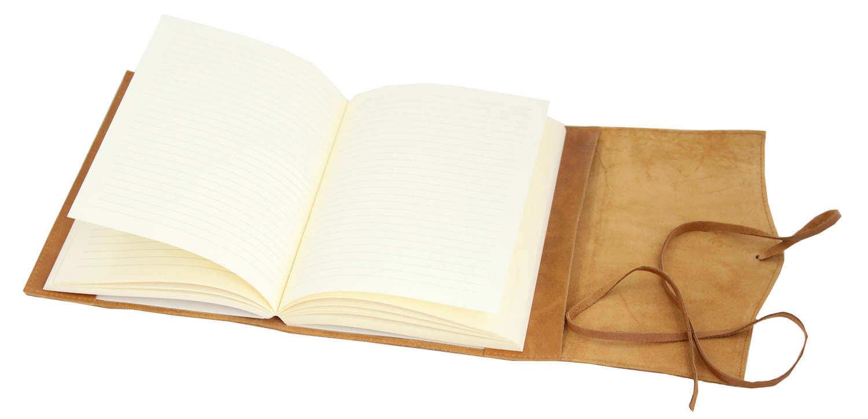 5 notitieboek tips