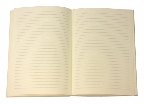 Navulling Amalfi notitieboek A5
