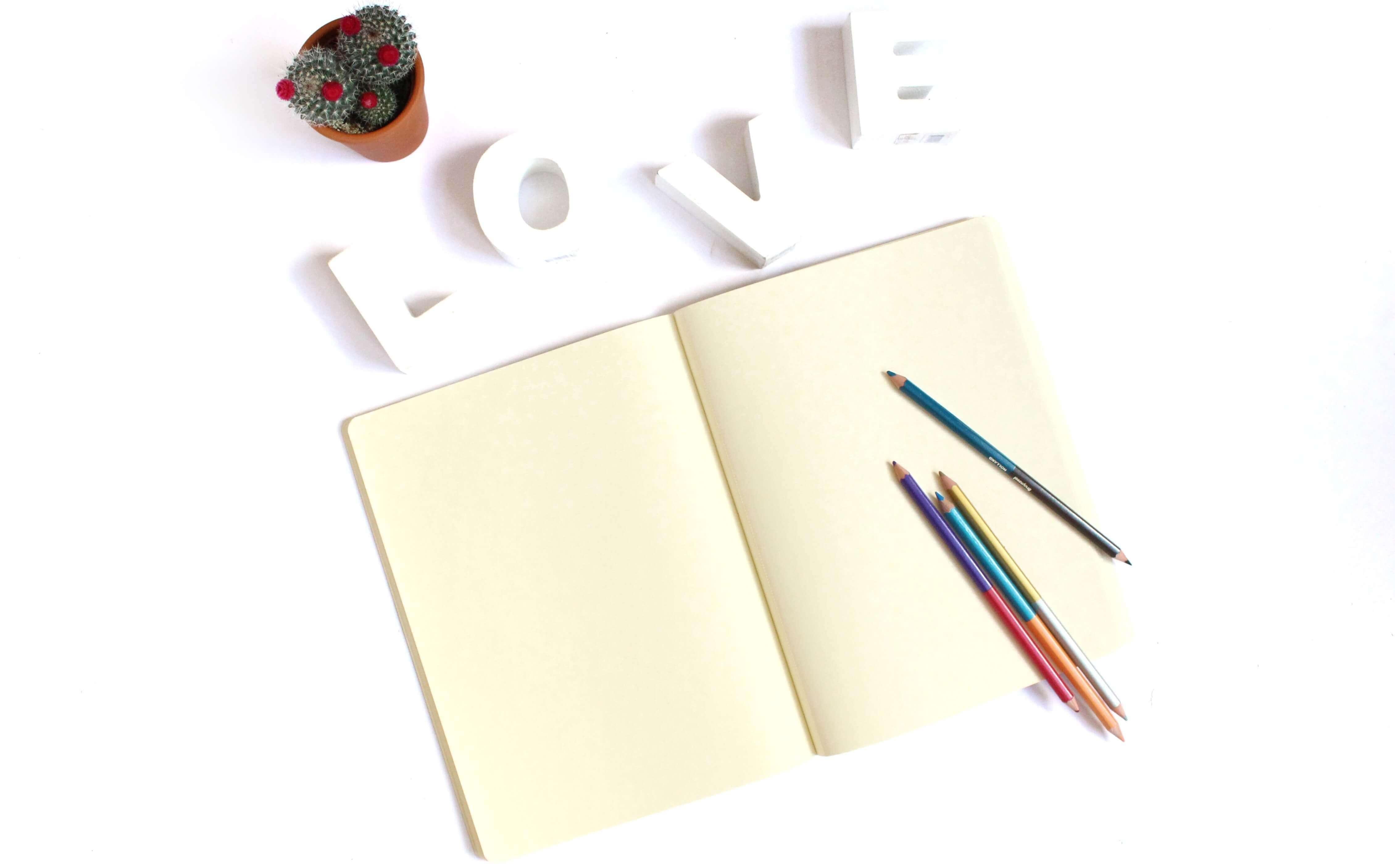 Je notitieboek als je lijstenmanager