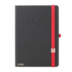 Lanybook notitieboek Idea Factory Large