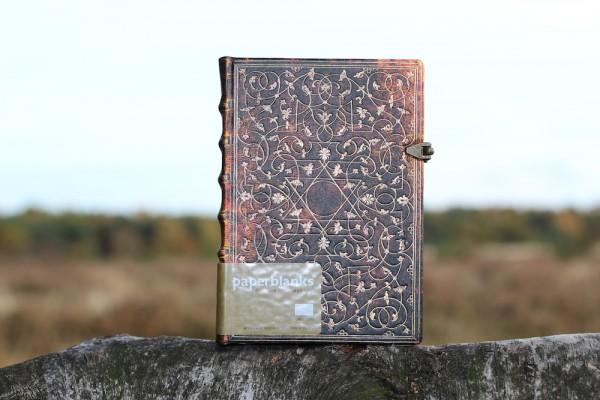 Paperblanks notitieboek Grolier midi