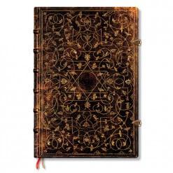 Paperblanks notitieboek Grolier Ornamentali Grande