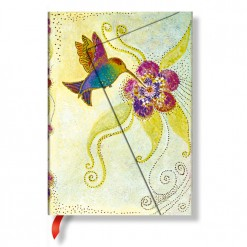 Paperblanks notitieboek hummingbird midi