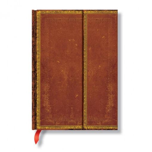 Paperblanks notitieboek Handtooled midi