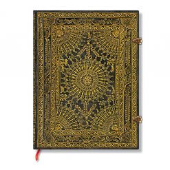 Paperblanks notitieboek Marrone ultra
