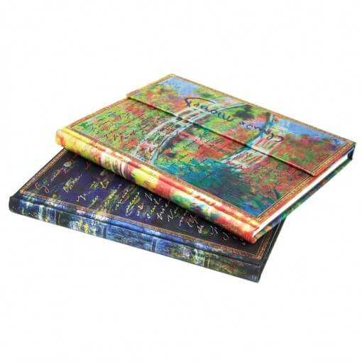 Paperblanks-notitieboek-monet