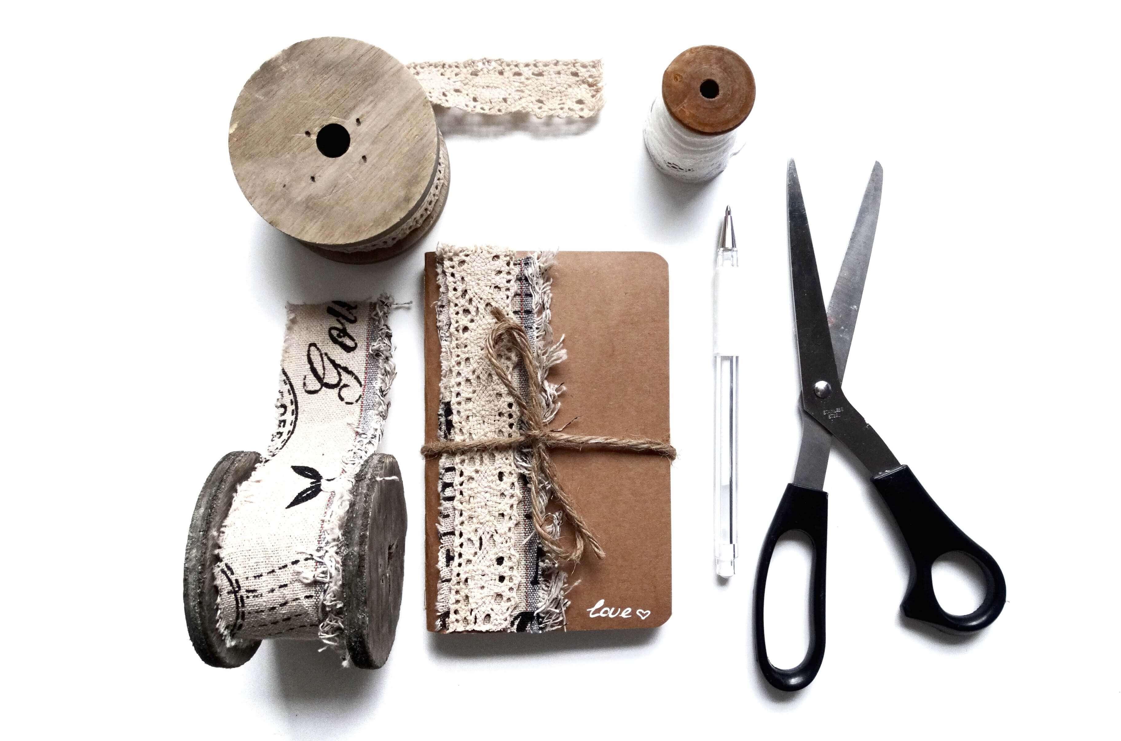 Personaliseer je notebook met deze toffe DIY tips!