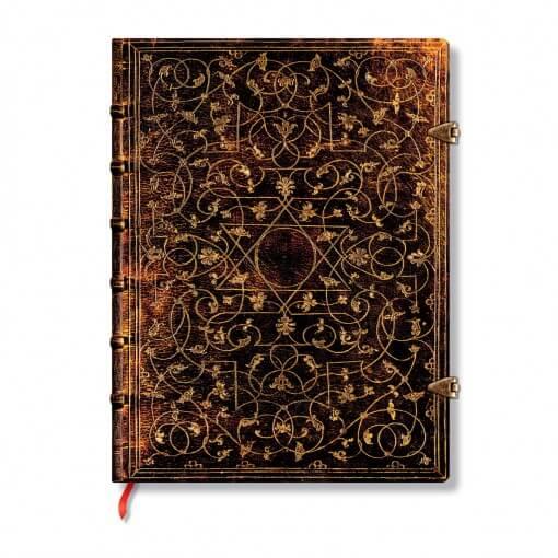 Paperblanks notitieboek Grolier ultra