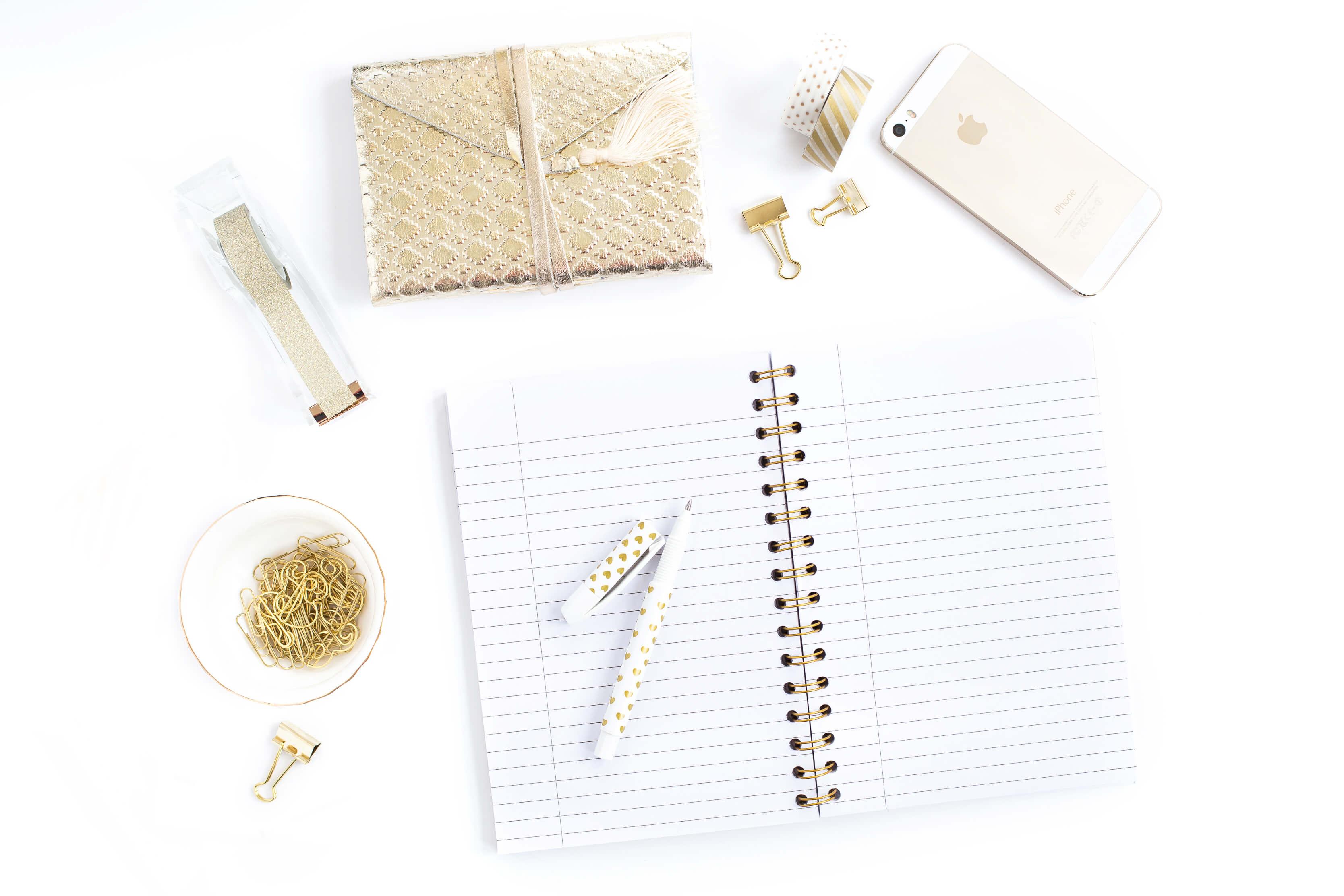 Waarom is het goed om een dagboek bij te houden?
