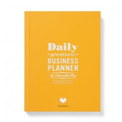 Daily Business Planner Nederland