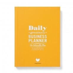 Daily Business Planner Nederland