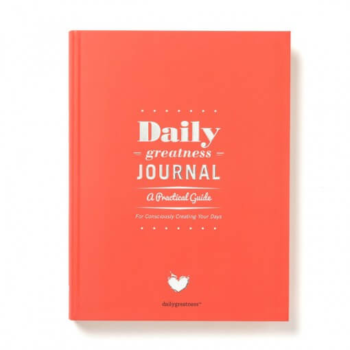 Daily Greatness Planner Nederland