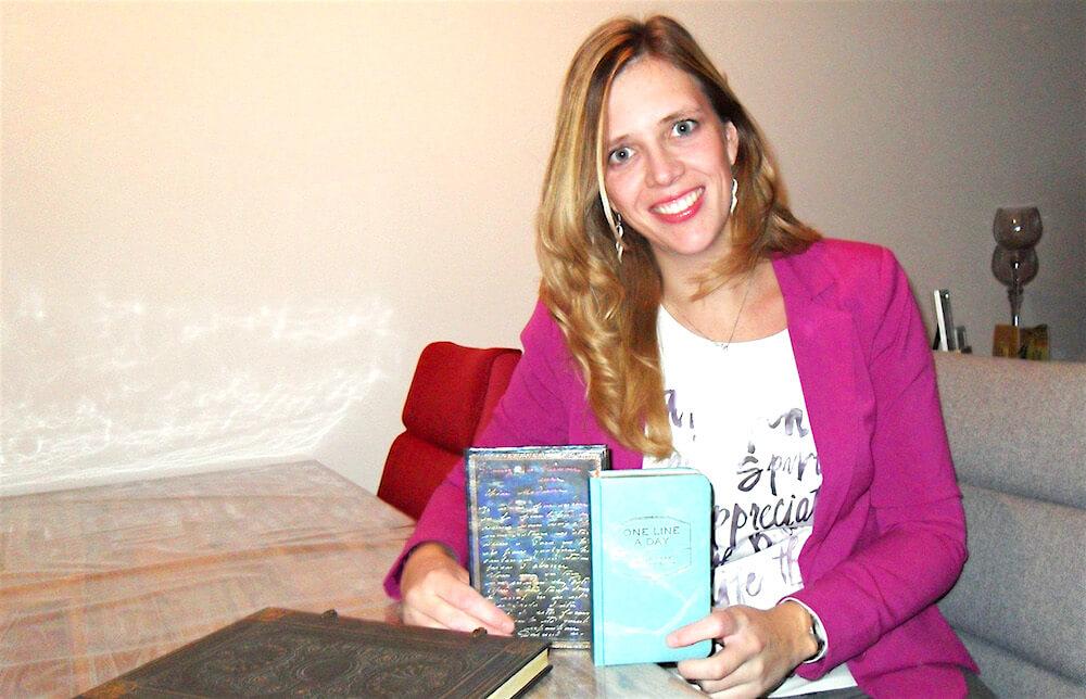 Ondernemers en de kracht van hun notitieboek - Vivianne Kroone