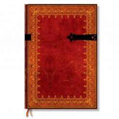 Paperblanks notitieboek Old leather Foiled grande