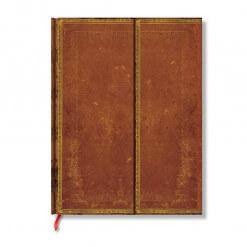 Paperblanks notitieboek Old leather Handtooled ultra
