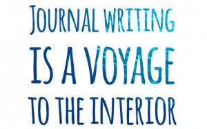 notitieboeken schrijven