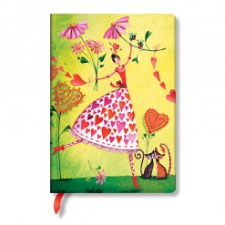 Paperblanks notitieboek Valentina - Mila Marquis