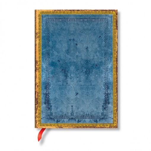 Paperblanks notitieboek Old Leather Riviera midi