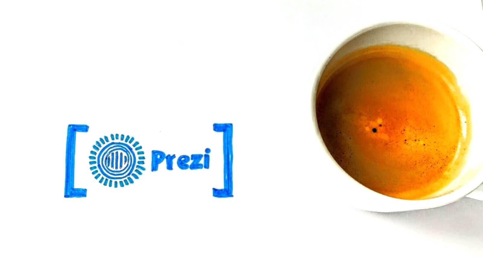Een kennismaking met Prezi