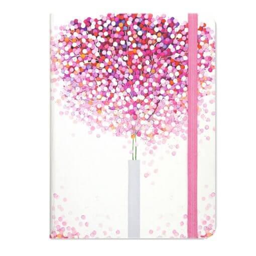 Peter Pauper Press notitieboek Lollipop Tree