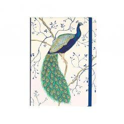 Peter Pauper Press notitieboekje Peacock