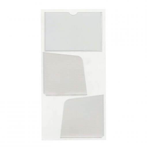 Midori Traveler's Notebook navulling pocket stickers 004