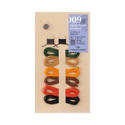 Midori Traveler's Notebook navulling repair kit 009