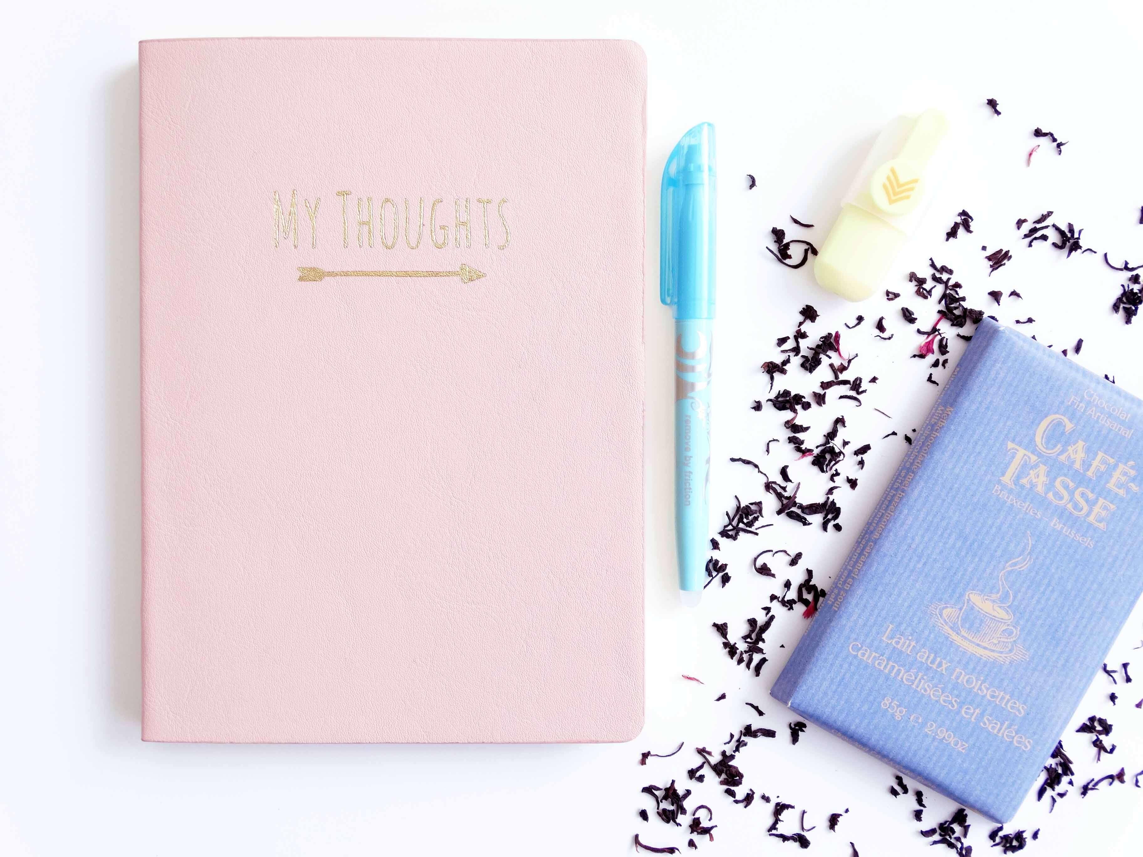 doelen dagboek