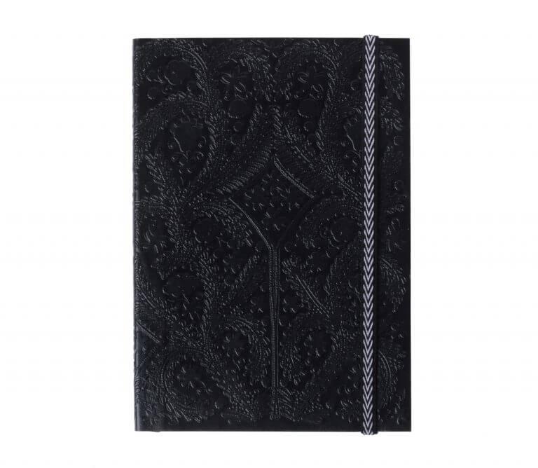 notitieboek-paseo-a5-zwart-christian-lacroix
