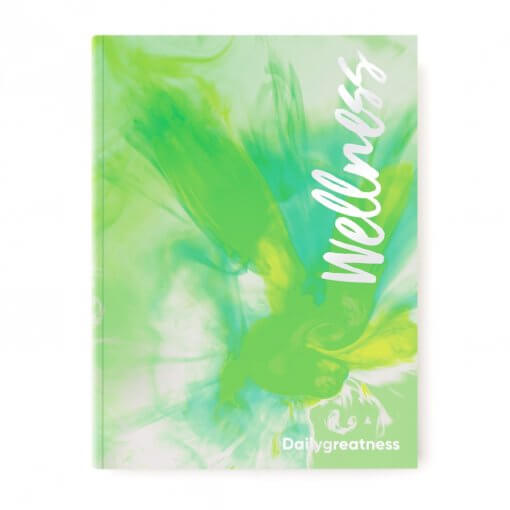 Daily-Greatness-Wellness-Journal