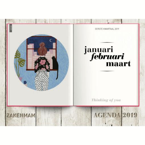 Zakenmam-agenda-20191
