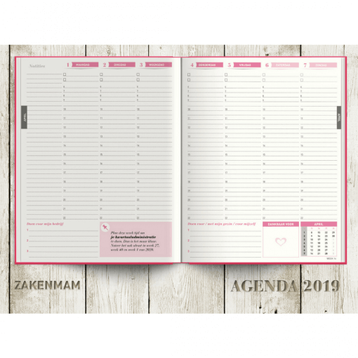 Zakenmam-agenda-20193