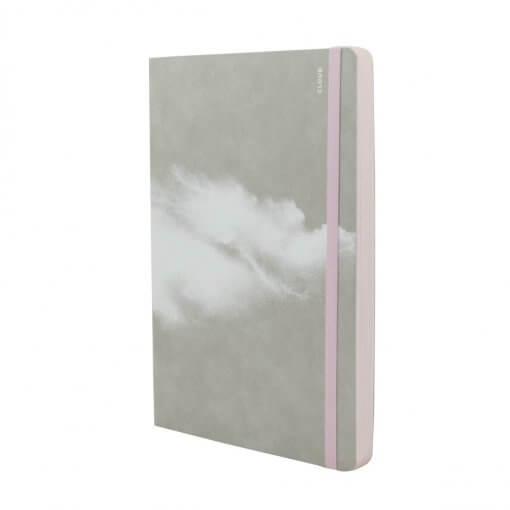 Nuuna notitieboek Cloud roze