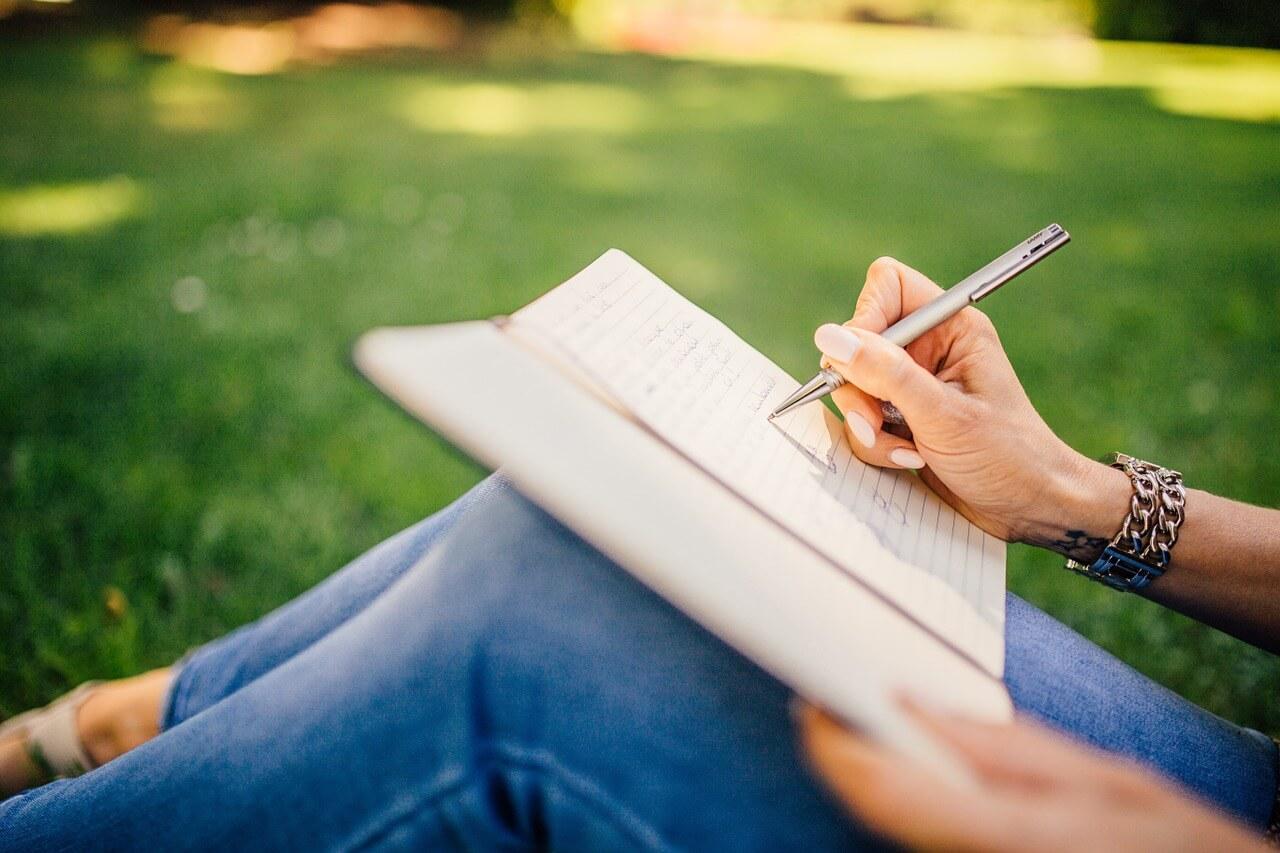 De top 5 notitieboeken uit ons assortiment