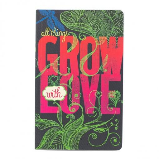 all things grow with love voor