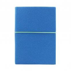 Notitieboek vilt A5 blauw