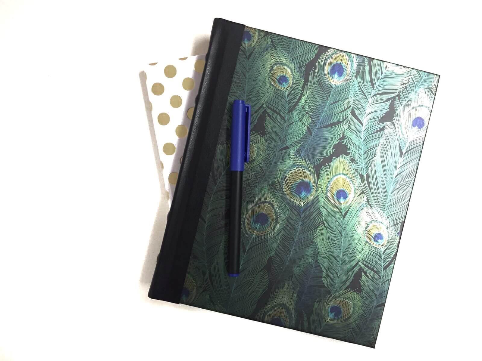 Journalling en de stream of consciousness