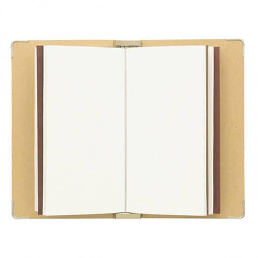 Midori Travelers notebook refill binder 011 1