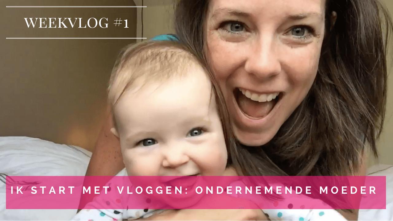 Weekvlogs Juliette | My Lovely Notebook